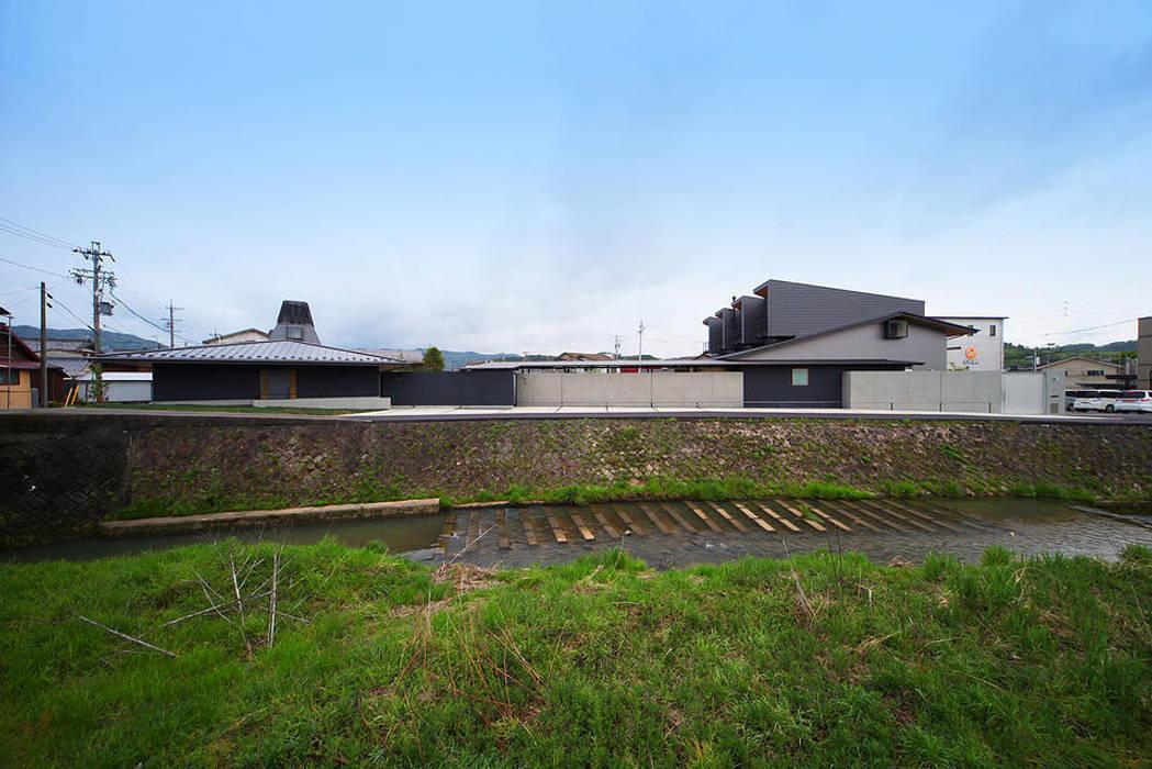 外観01: ASOスタイルが手掛けた家です。