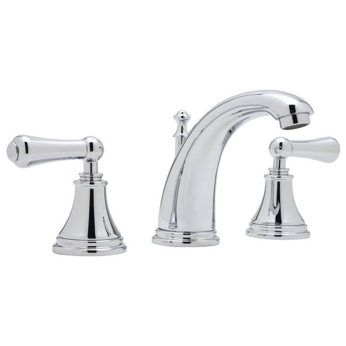 Products Perrin & Rowe BathroomFittings