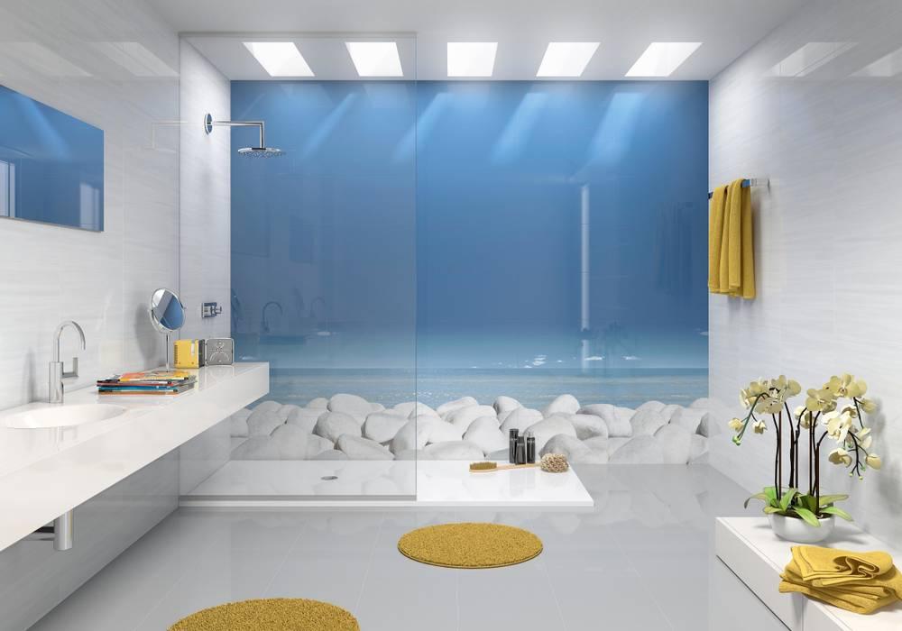 de estilo  por Target Tiles, Moderno