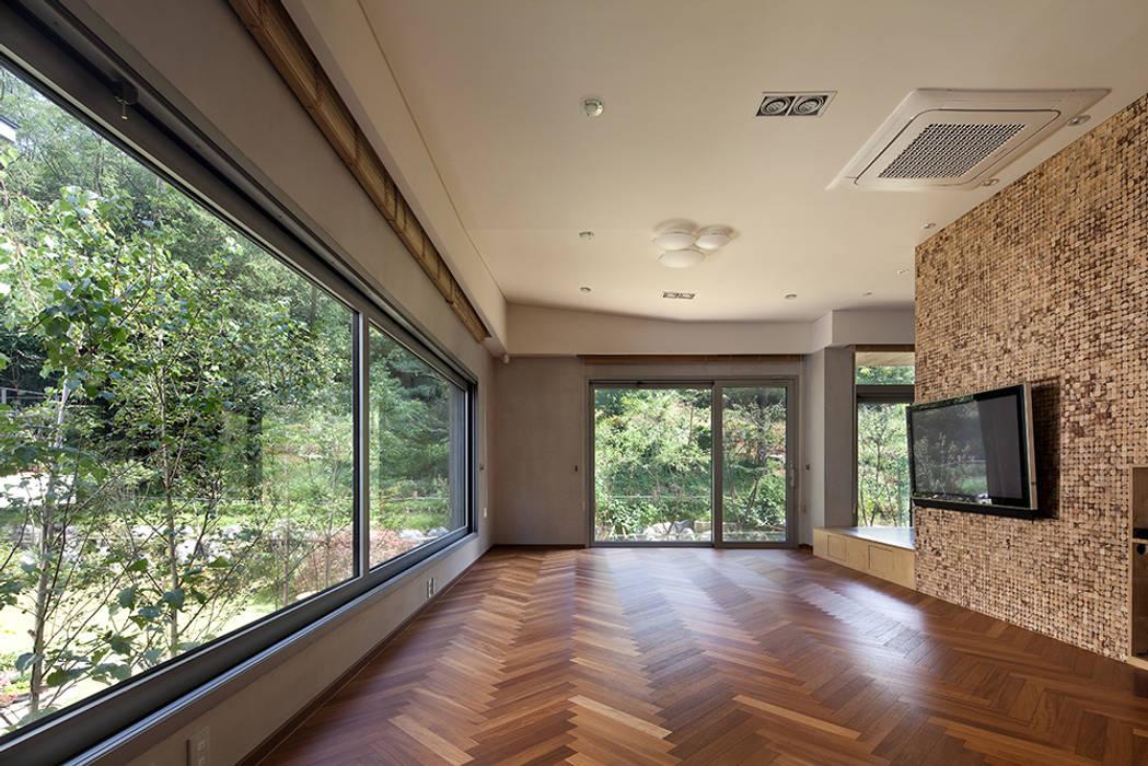 de estilo  de D-Werker Architects,
