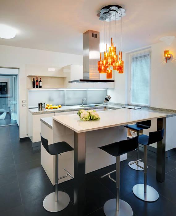 Dapur Modern Oleh Studio Marco Piva Modern