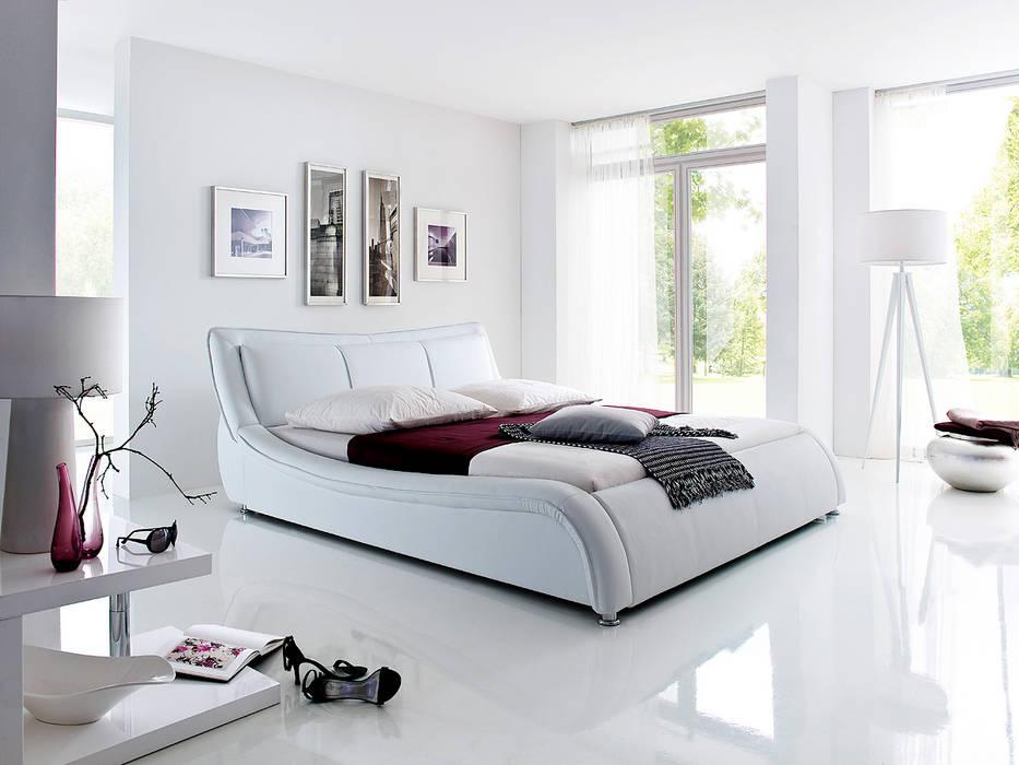 Dormitorios de estilo  por mebel4u