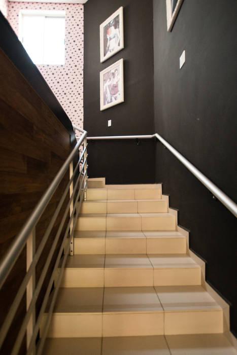 MARISCAL STORE: Lojas e imóveis comerciais  por Veridiana Negri Arquitetura,