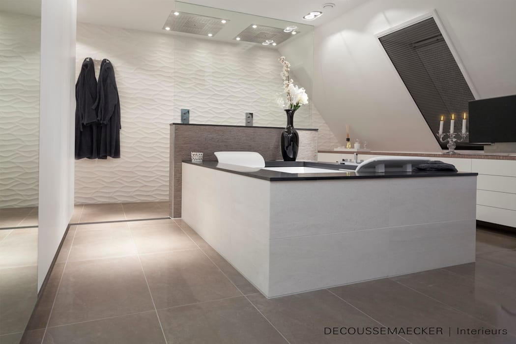 Badkamers Noord Holland : Stolpboerderij in noord holland badkamer door decoussemaecker