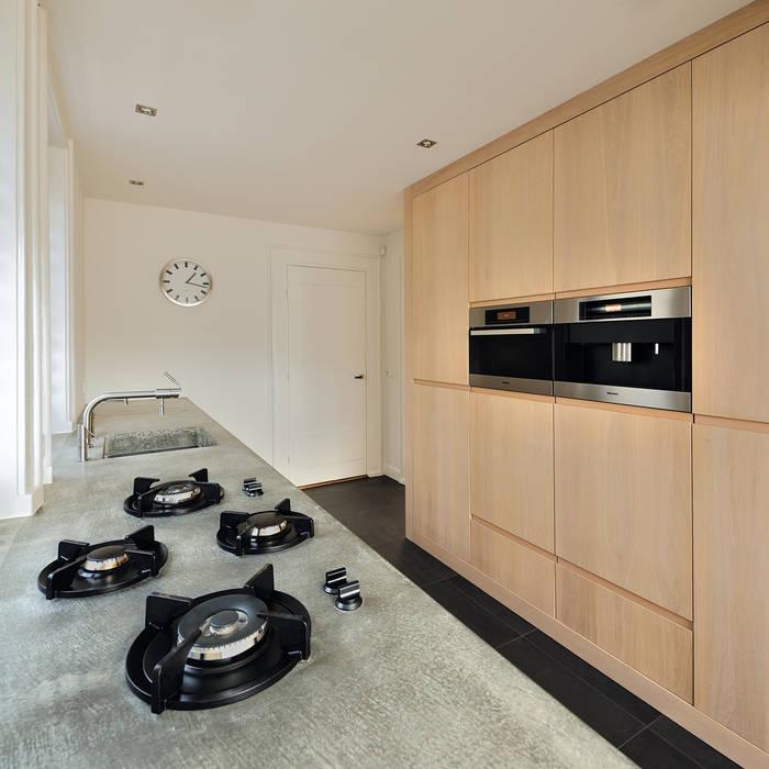 Keuken verbouwing Moderne keukens van Bob Ronday Architectuur Modern