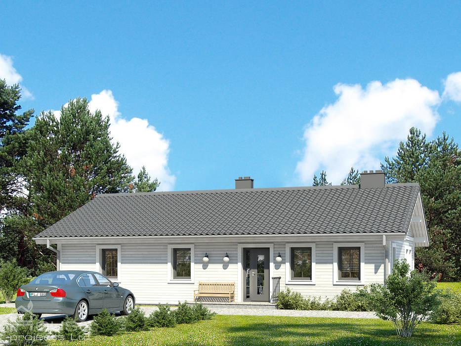 Häuser von «HouseProjects Ltd.»,