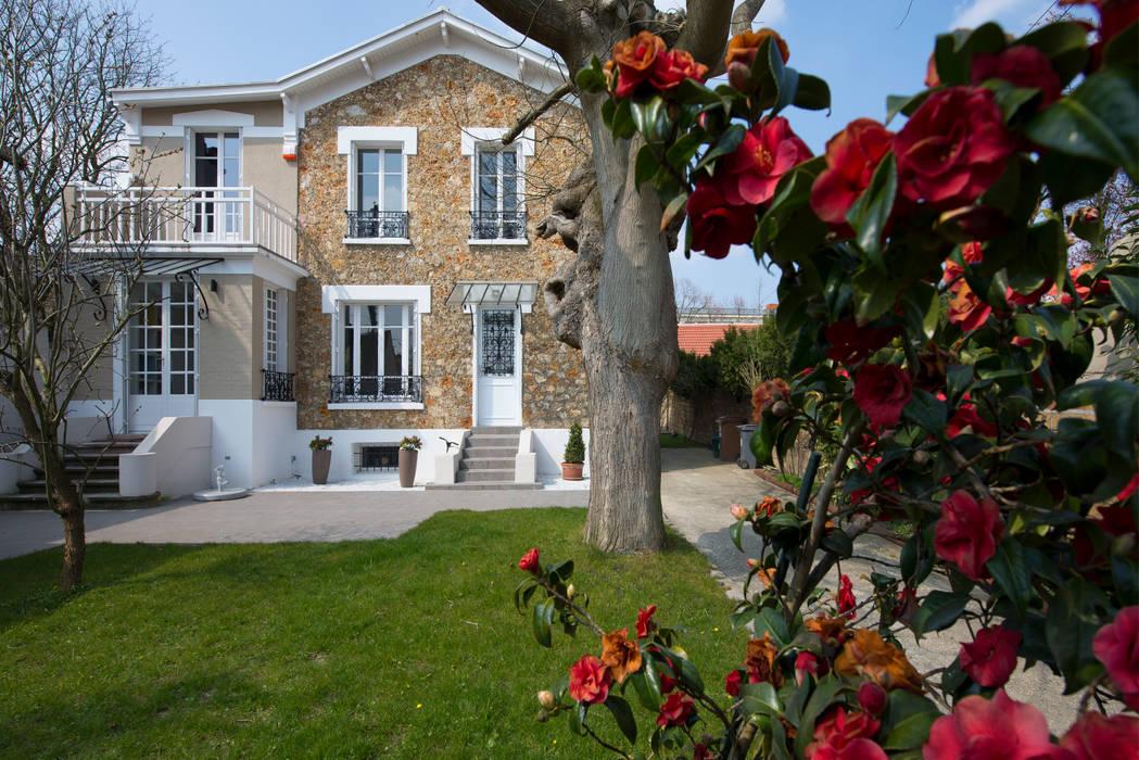 حديقة تنفيذ Hélène de Tassigny