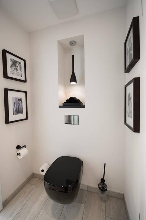 Gaste Wc Moderne Badezimmer Von Klein Gmbh Co Kg Modern