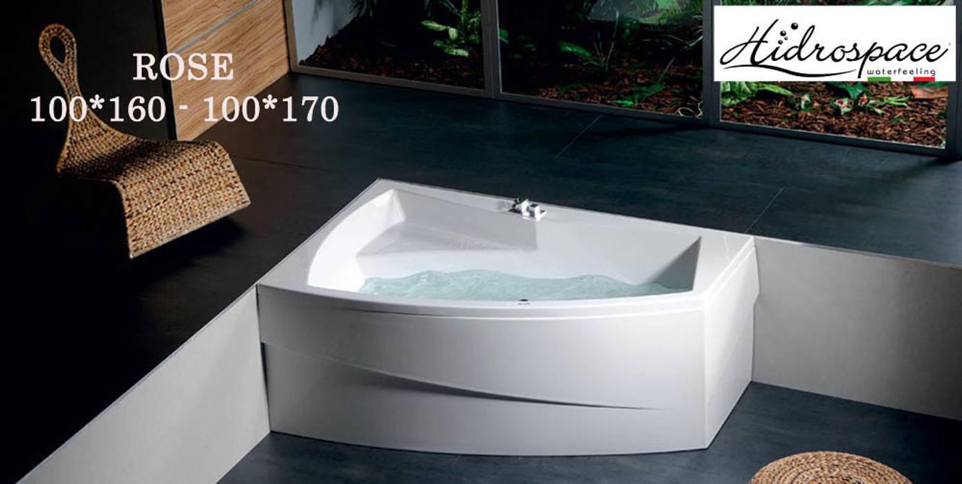 Vasca Da Bagno Asimmetrica : Vasche da bagno piccole la più corposa guida online