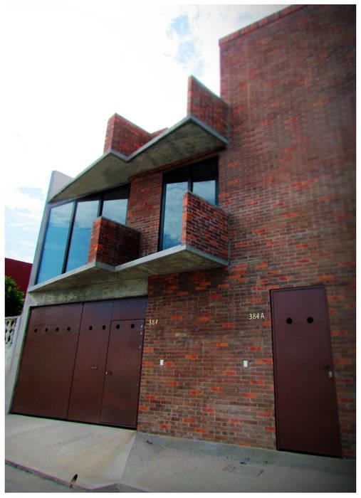 Maisons de style  par Constructora e Inmobiliaria Catarsis