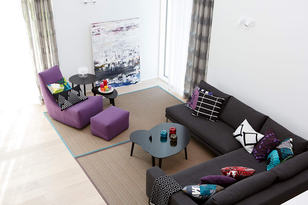 Jazz & Swing Sisal & Seagrass Walls & flooringCarpets & rugs