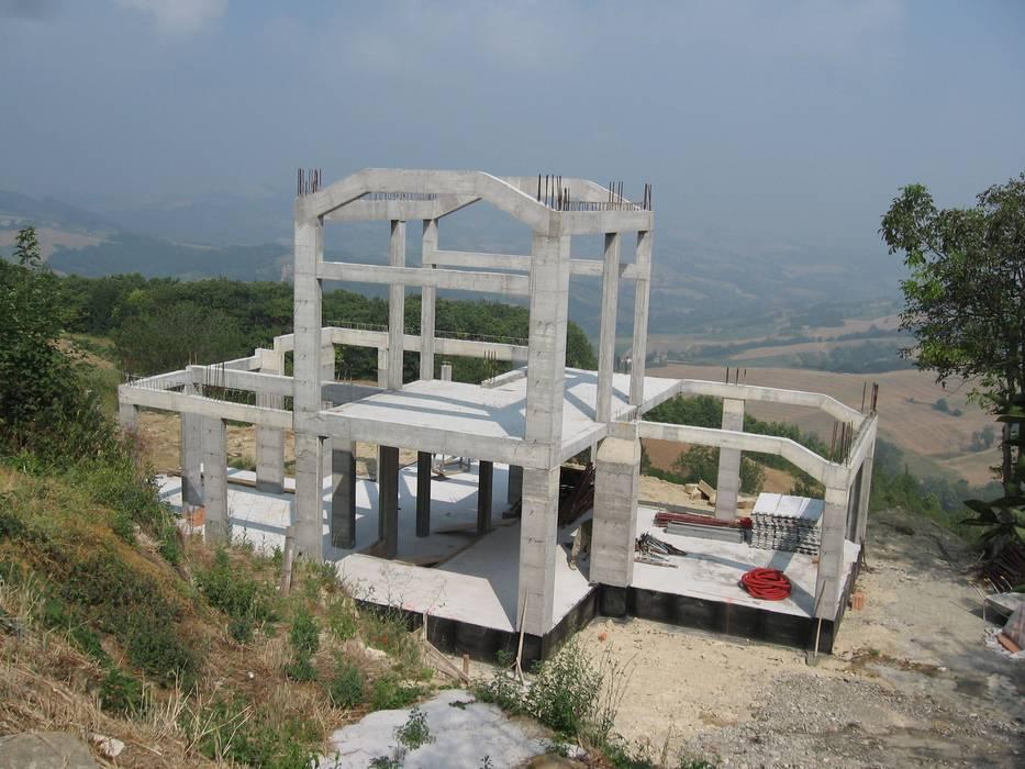 Case Di Campagna Colline Piacentine : Rustici casali e case di corte in vendita a san giorgio