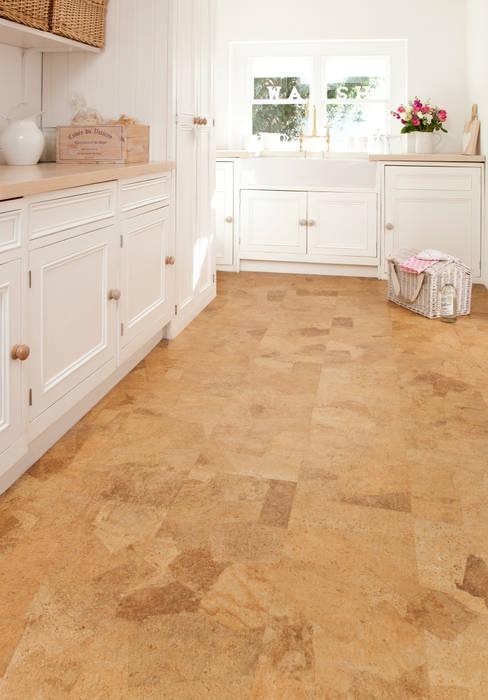 Walls & flooring by Granorte