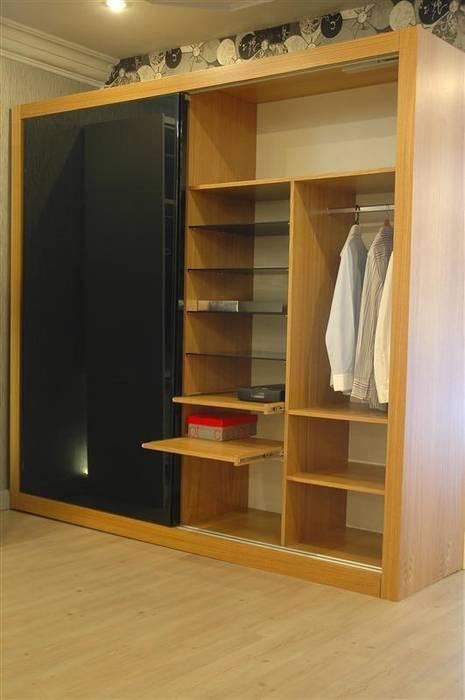 Wenna Design Modern Giyinme Odası WENNA DESIGN Modern