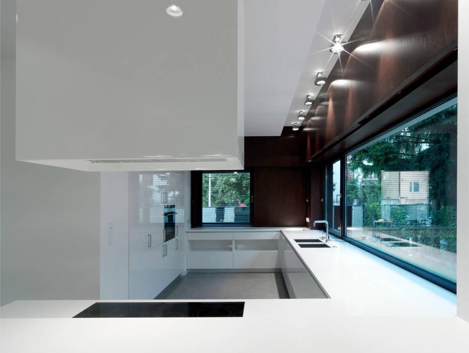 Keuken door Jednacz Architekci, Minimalistisch