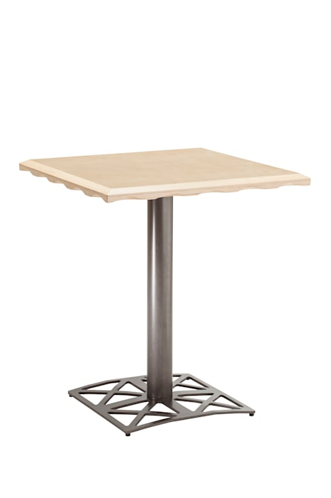 Tafel Industriële congrescentra van Design X Ambacht Industrieel