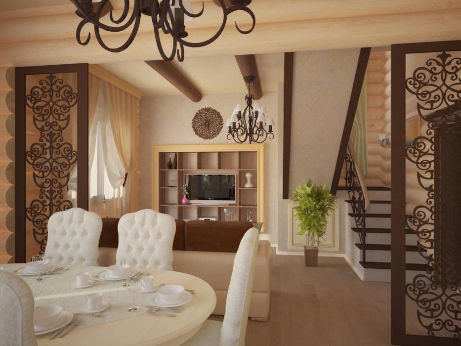 Kalista Living room