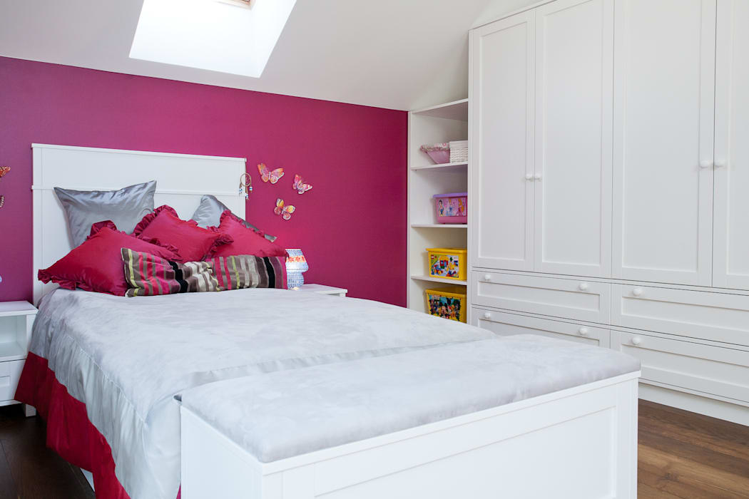 ARCHISSIMA Classic style nursery/kids room