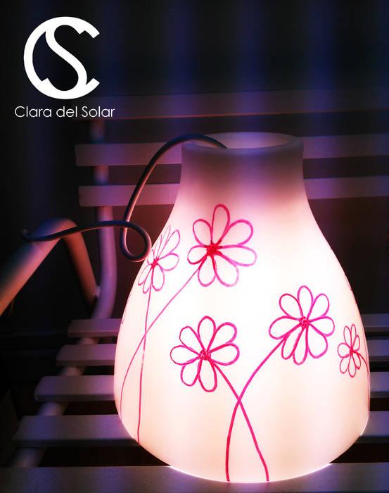 in stile industriale di Clara del Solar, Industrial