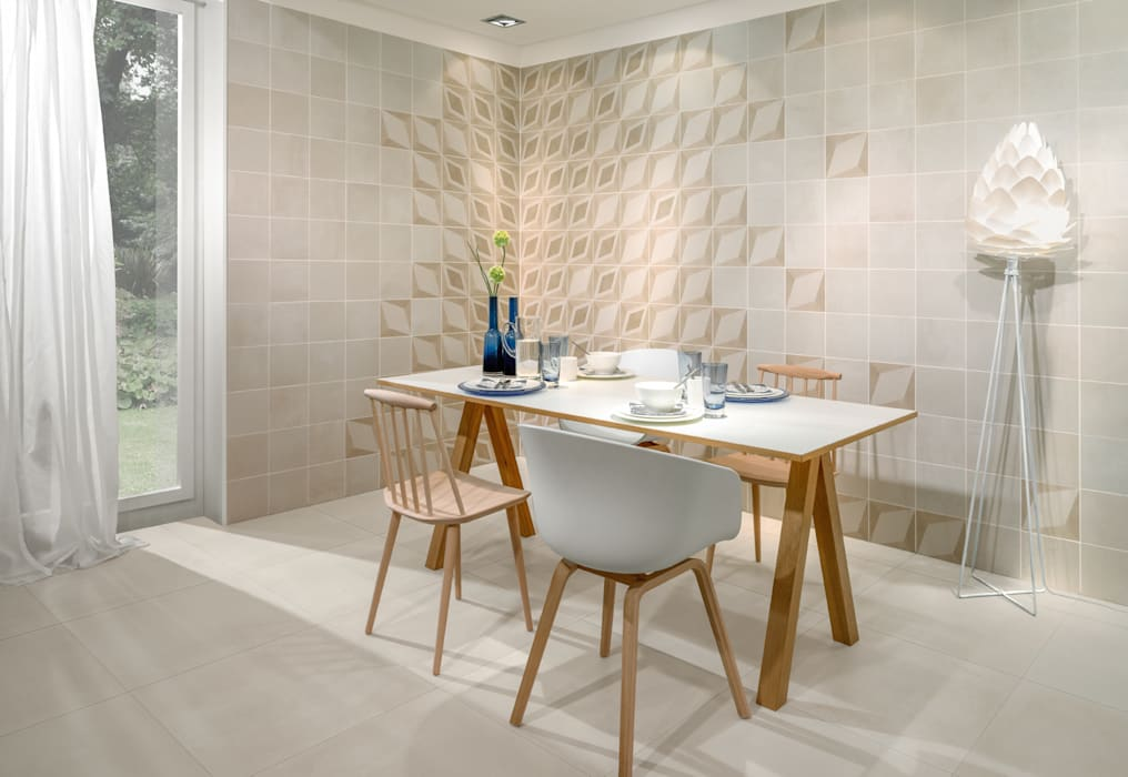 Villeroy & Boch tegels:  Keuken door Badkamer & Tegels magazine