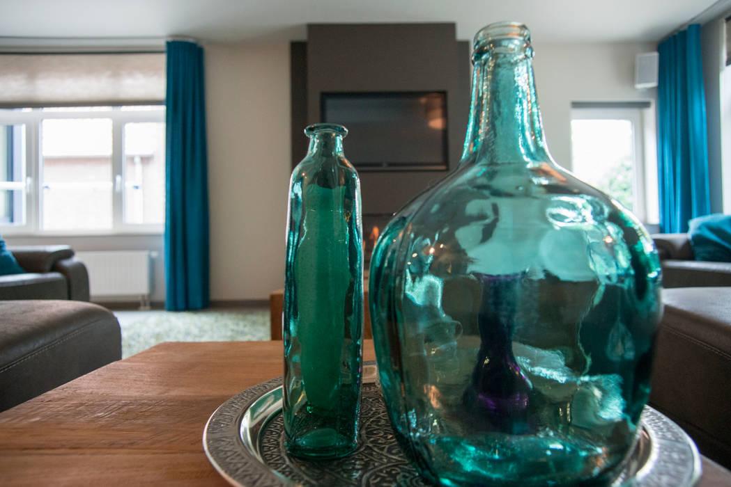 Accessoires: landelijke woonkamer door hemels wonen interieuradvies ...