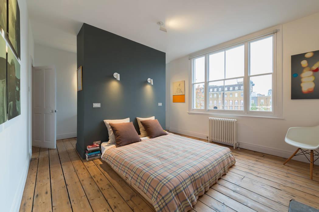 Slaapkamer door Will Eckersley