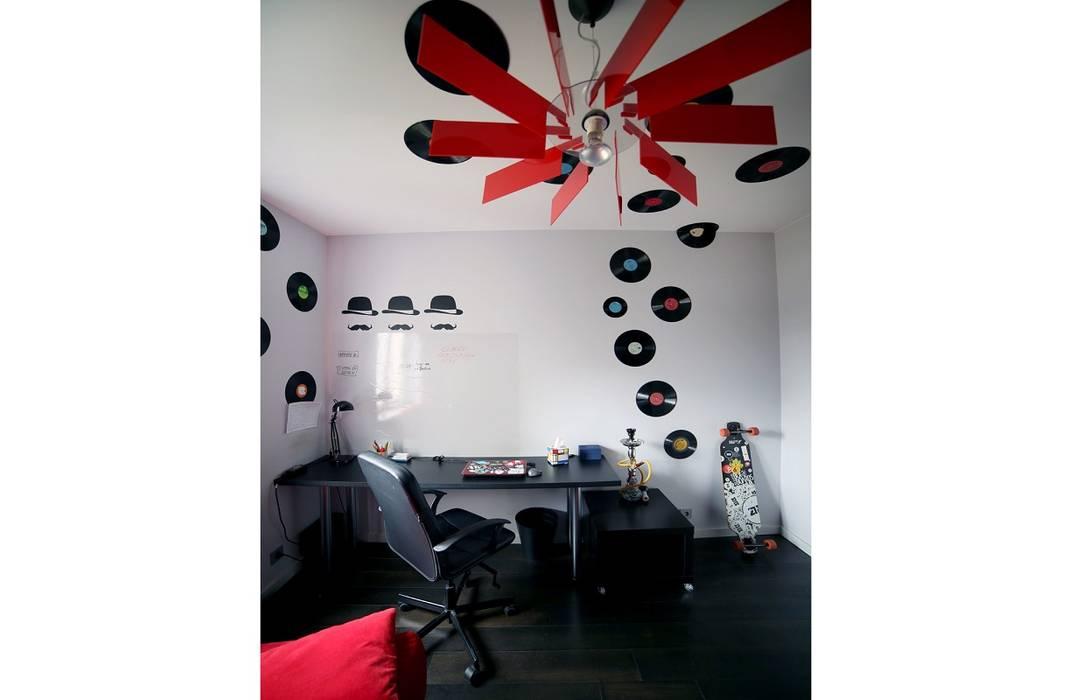 Детская комната в стиле модерн от INSPACE Модерн