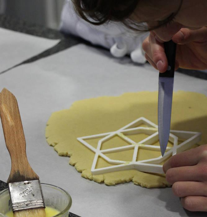 Workshop - Cuisine et numérique : Restaurants de style  par Héloïse Benoit