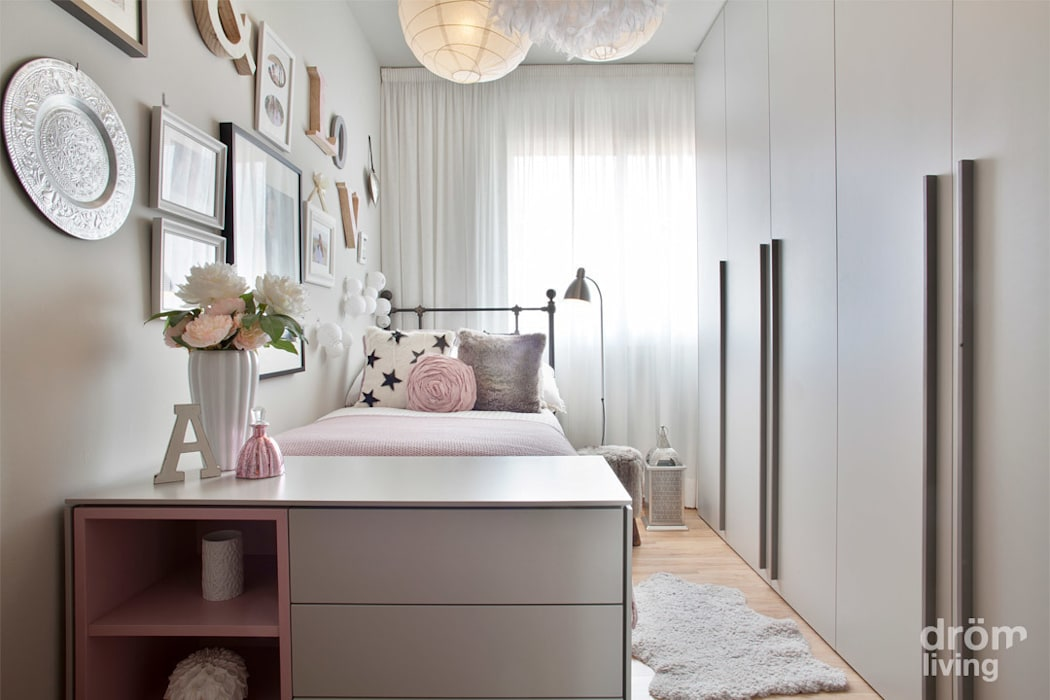 Dröm Living Nursery/kid's room