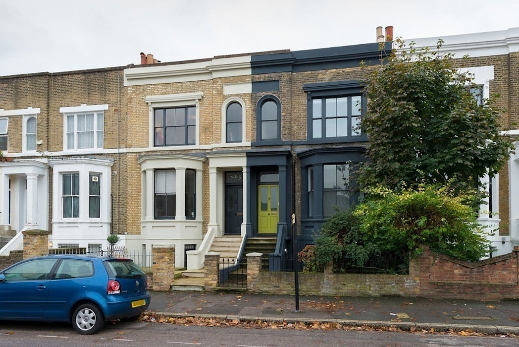 Darnley Road by Will Eckersley Classic
