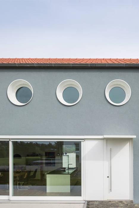 Haus E Moderne Häuser von Bau Eins Architekten BDA Modern