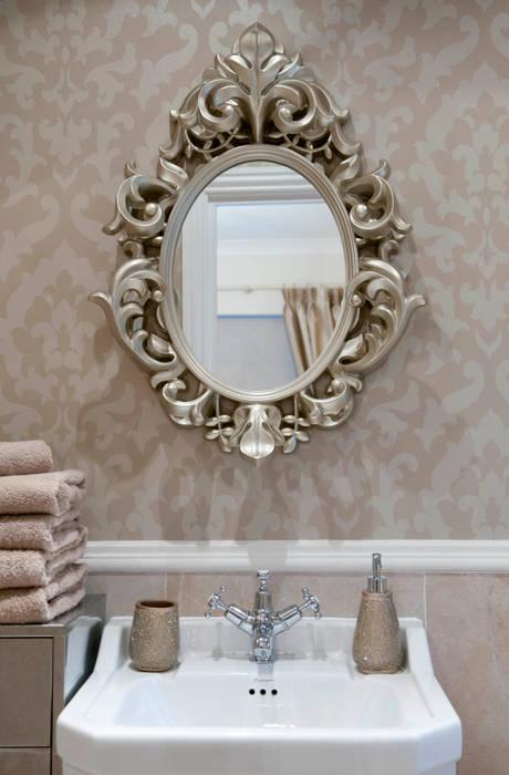 Taylors Etc Client Bathrooms Kamar Mandi Klasik Oleh Taylors Etc Klasik