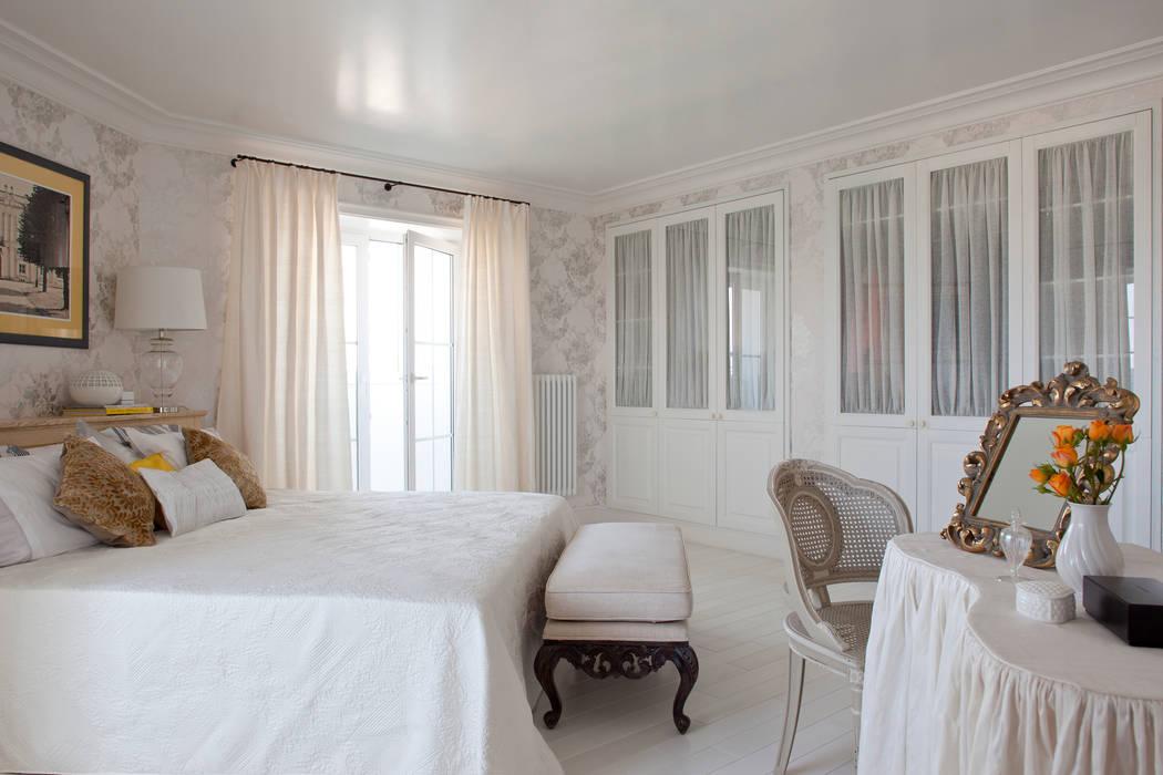 Спальня.:  в . Автор – Оксана Панфилова, Классический
