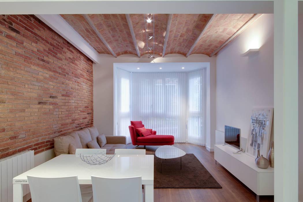 Promoción ELIX Sardenya, 354 - Barcelona: Comedores de estilo  de ELIX