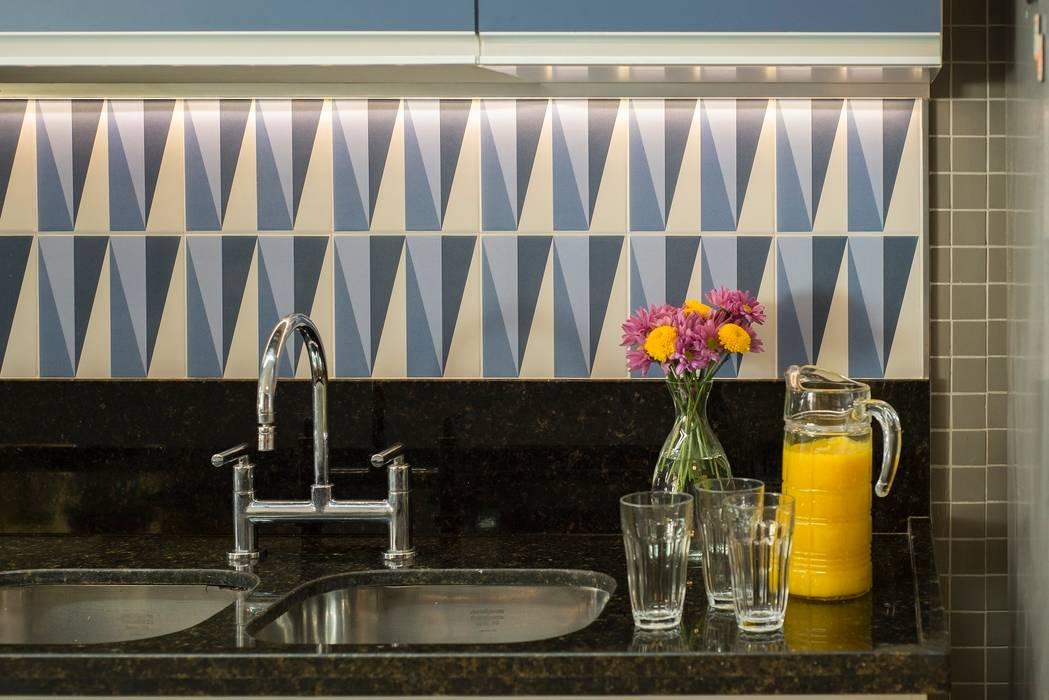 ห้องครัว โดย Casa Habitada , โมเดิร์น