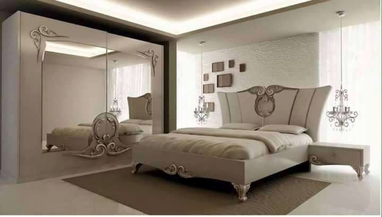 Mahir Mobilya BedroomAccessories & decoration