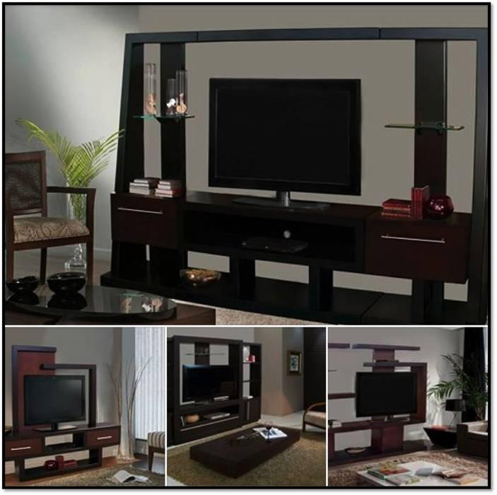 現代  by momento actual muebles, 現代風