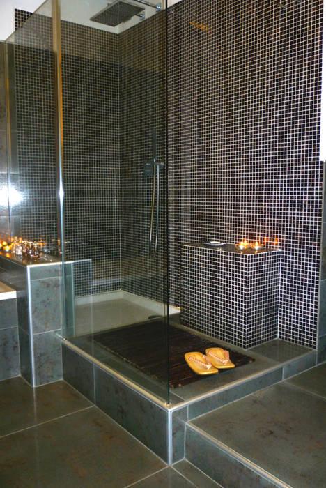 Bagno Studio Zay Architecture & Design Bagno moderno