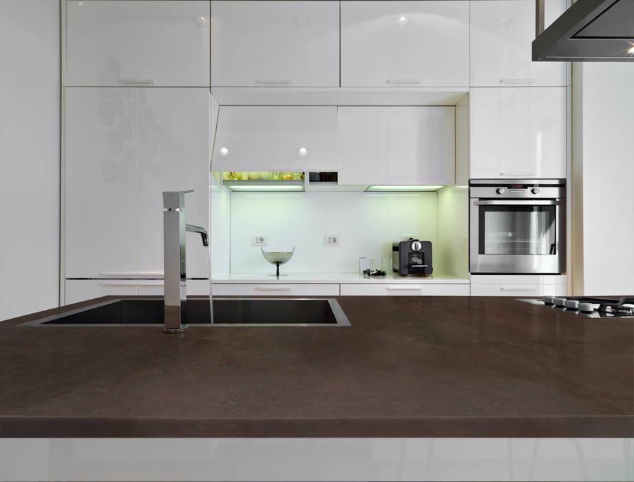 Encimera keranium lledo CocinaMesadas de cocina