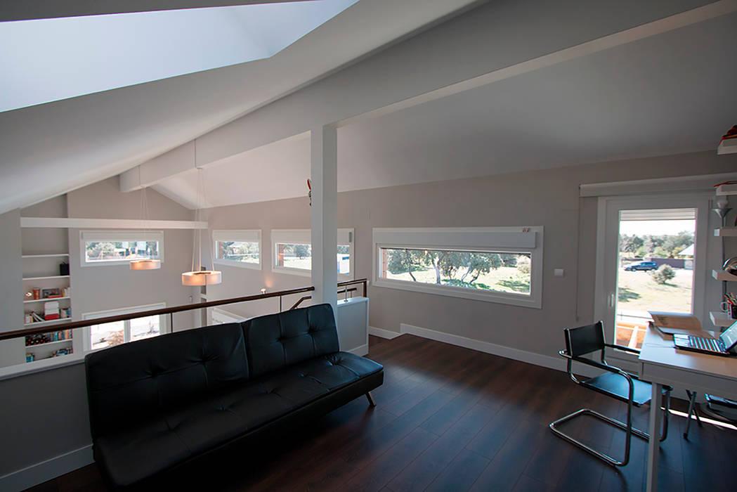 Moderne Arbeitszimmer von Canexel Modern
