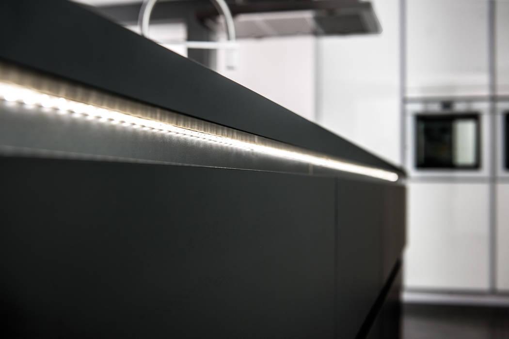 Indirekte Beleuchtung Erzeugt Ein Asthetisch Wohnliches Flair