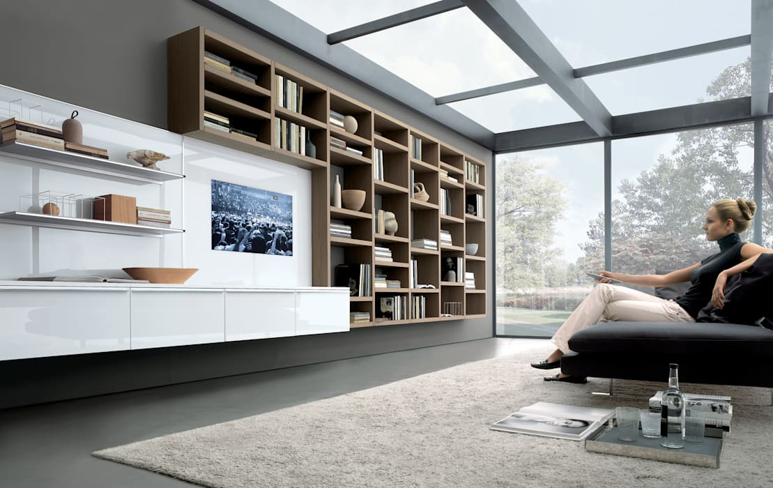 現代  by Lamco Design LTD, 現代風