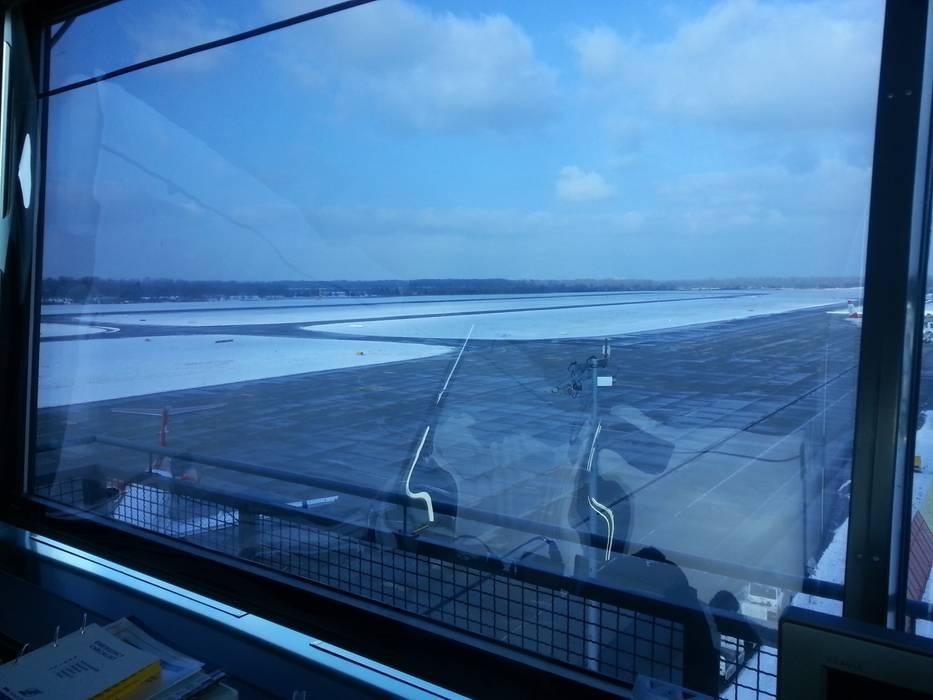 Endüstriyel Havalimanları ah-rol Folienrollosysteme UG (hb) Endüstriyel