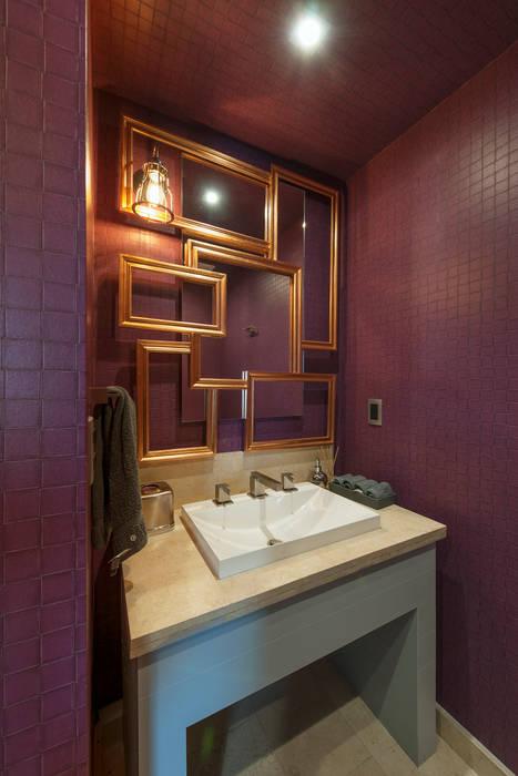 kababie arquitectos BathroomDecoration