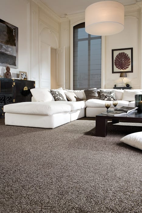 Imperial Quartz: modern  by Crown Floors, Modern
