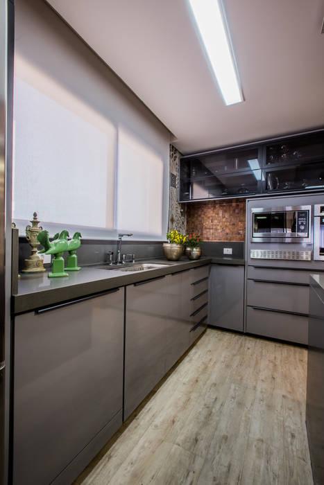 Evviva Bertolini Cocinas de estilo moderno