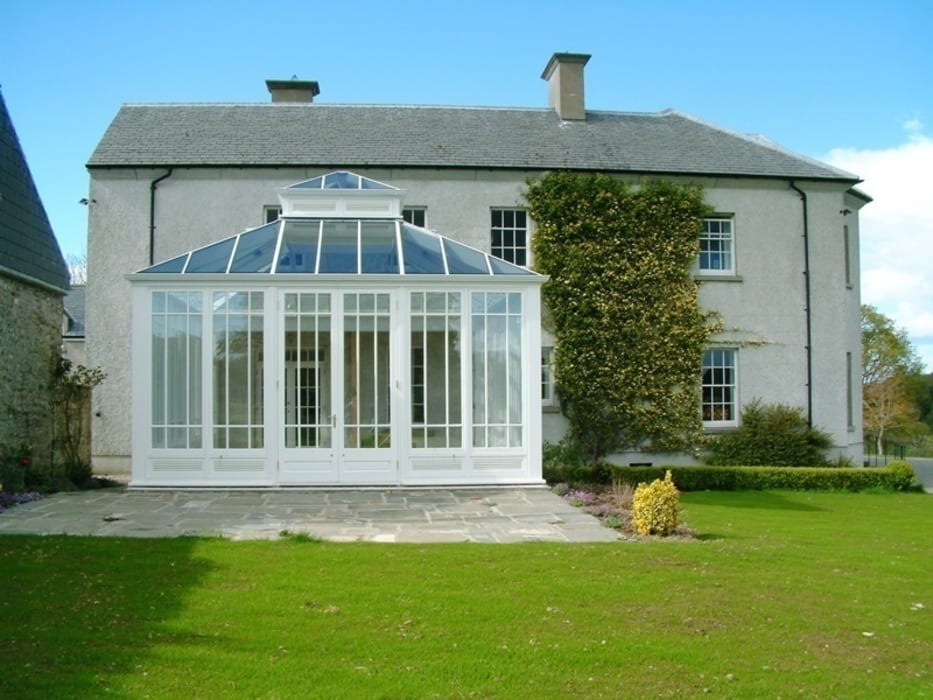 Conservatory by Hampton Windows
