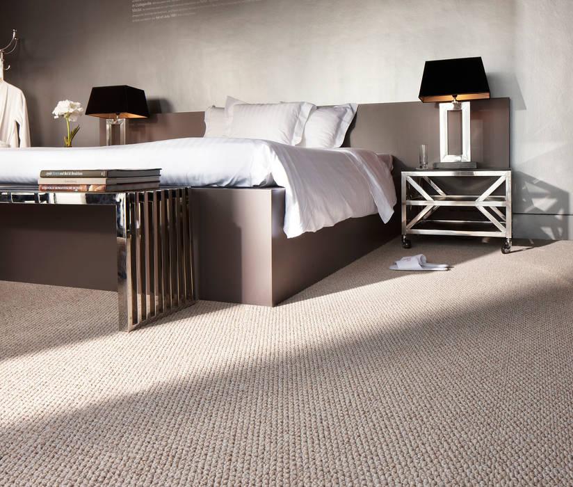 Silver Birch par Crown Floors Moderne