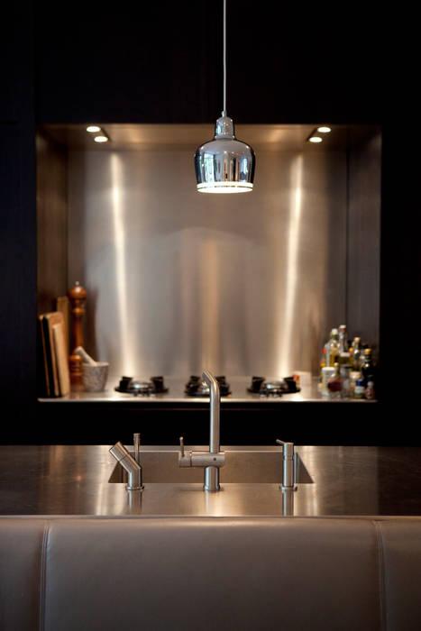 Кухни в . Автор – Binnenvorm, Модерн