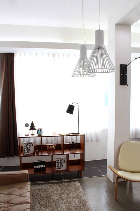 페이슨 1등 펜던트 조명: 까사라이트의 현대 ,모던